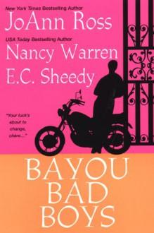 Bayou Bad Boys - JoAnn Ross, JoAnn Ross, E.C. Sheedy