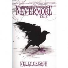 Nevermore: Kruk - Kelly Creagh