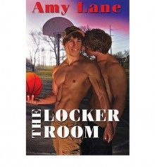 The Locker Room - Amy Lane