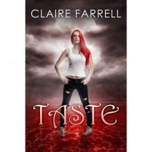 Taste (Ava Delaney, #5) - Claire Farrell