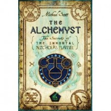 The Alchemyst - Michael Scott, Berliani M. Nugrahani