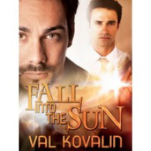 Fall Into the Sun - Val Kovalin
