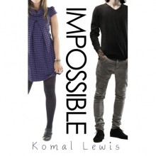 Impossible (With Me, #1) - Komal Kant