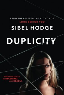 Duplicity - Sibel Hodge