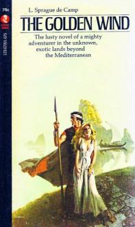The Golden Wind - L. Sprague de Camp