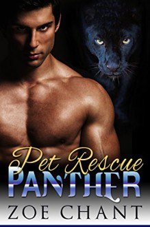 Pet Rescue Panther - Zoe Chant