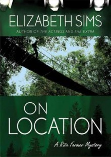 On Location - Elizabeth Sims