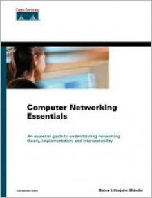 Computer Networking Essentials - Debra Shinder