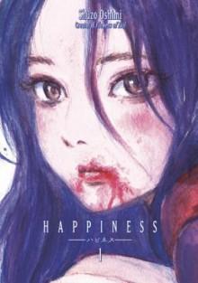 Happiness 1 - Shuzo Oshimi