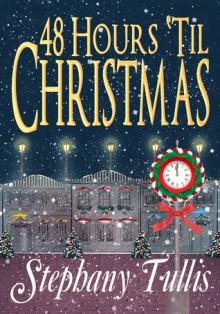 48 Hours 'Til Christmas - Stephany Tullis