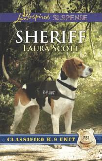 Sheriff (Classified K-9 Unit #2) - Laura Scott