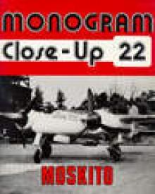 Focke Wulf Ta 154 Moskito - Jay Spenser