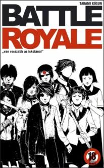 Battle Royale - Koushun Takami, Takami Kósun