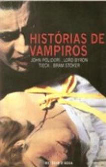 Histórias de vampiros - Vários