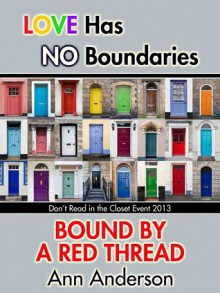 Bound by a Red Thread - Ann Anderson