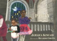 Party: A Mystery - Jamaica Kincaid