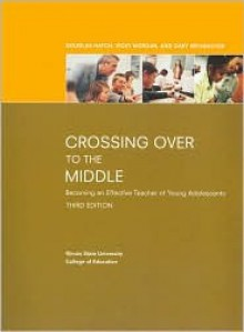 Crossong to the Middle - Douglas Hatch, Vicky Morgan, Gary Weilbacher