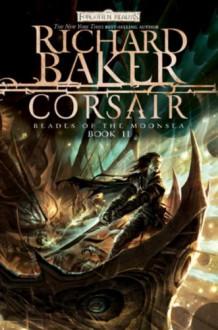 Corsair - Richard Baker