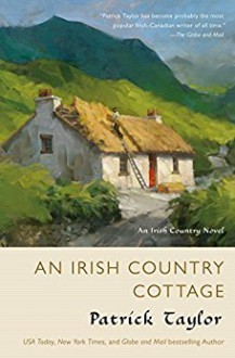 An Irish Country Cottage - Patrick Taylor