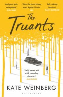 The Truants - Kate [Samantha Weinberg] Westbrook