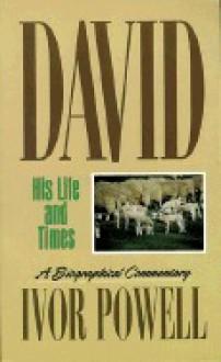 David - Ivor Powell