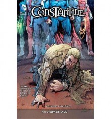 [ Constantine: Blight BY Fawkes, Ray ( Author ) ] { Paperback } 2014 - Ray Fawkes