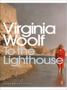 To the Lighthouse - Virginia Woolf