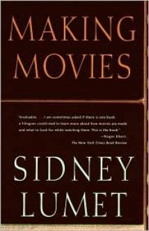 Making Movies - Sidney Lumet