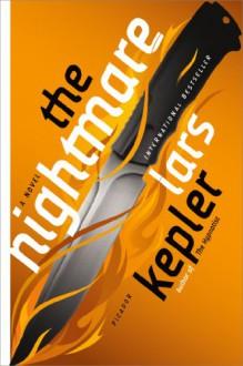 The Nightmare: A Novel (Detective Inspector Joona Linna) - Lars Kepler