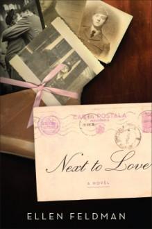 Next to Love - Ellen Feldman