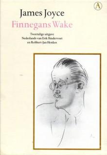 Finnegans wake (gouden reeks) - James Joyce,Erik Bindervoet,Robbert-Jan Henkes