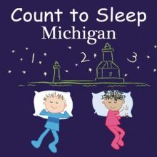 Count To Sleep Michigan - Adam Gamble, Mark Jasper, Joe Veno