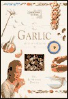 In a Nutshell: Garlic - Jill Rosemary Davies