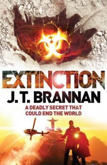 Extinction - J.T. Brannan