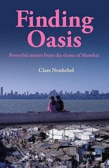 Finding Oasis - Clare Nonhebel