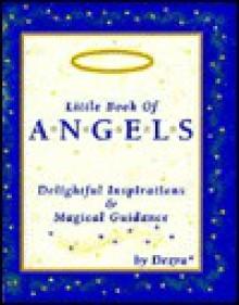 Little Book of Angels - Dezra-Lehr Guthrie