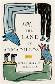 In the Land of Armadillos: Stories - Helen Maryles Shankman