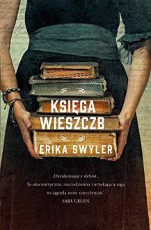 Ksiega wieszczb - Erika Swyler