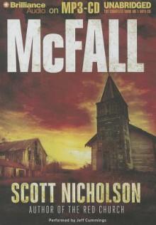 McFall - Scott Nicholson