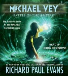 Battle of the Ampere - Richard Paul Evans