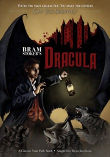 Bram Stoker's Dracula (Can You Survive?) - Ryan Jacobson,Elizabeth Hurley