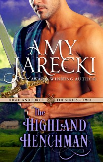 The Highland Henchman - Amy Jarecki