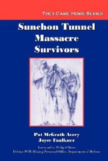 Sunchon Tunnel Massacre Survivors - Pat Avery, Joyce Faulkner