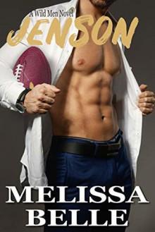 Jenson - Melissa Belle