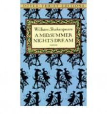 A Midsummer Night's Dream - Stanley Applebaum, Shane Weller, William Shakespeare