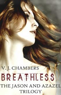 Breathless - V.J. Chambers