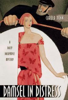 Damsel in Distress - Carola Dunn