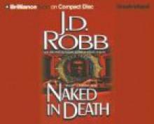 Naked in Death - J.D. Robb,Susan Ericksen