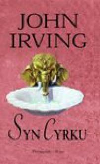 Syn cyrku - John Irving