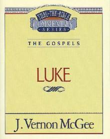 Luke - Vernon McGee